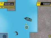 Click to Play E Racer