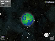 Click to Play Earth Defense
