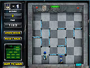 Click to Play The Escape Game