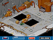 Click to Play Escape Mission