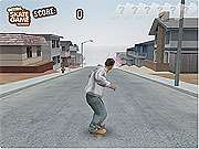 Click to Play Skate Game