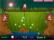 Click to Play Fairy Fishing