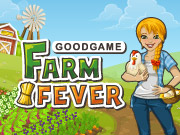 Click to Play Good Game Farm Fever