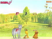 Click to Play Feeding Animals
