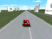 Click to Play FFX Racing