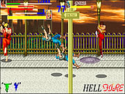 Final Fight 2