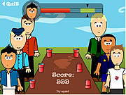 Click to Play Flippy Cup Game