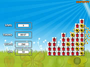 Click to Play Flower Blast