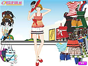 Click to Play Forever Fashion Dressup