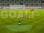 Click to Play Free Kicker