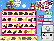 Click to Play Fruit Fun