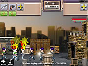 Click to Play GUNROX - Gang Wars