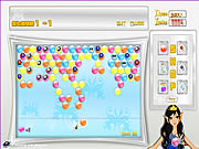 Click to Play Bubble Gems Hunt
