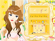 Click to Play Girl Dressup Makeover 6