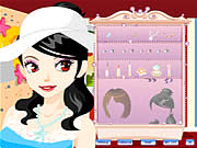 Click to Play Girl Dress-up