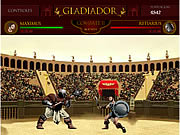 Click to Play Gladiador