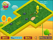 Click to Play Canard Golfer