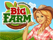 Click to Play Good Game Big Farm