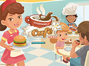 Click to Play Good Game Cafe