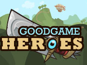 Click to Play Good Game Heroes
