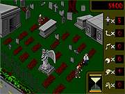Click to Play Grave Robber