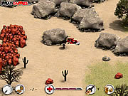 Click to Play Gunslingers Gold