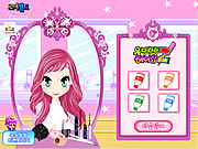 Click to Play Hairstyle Makeover 2