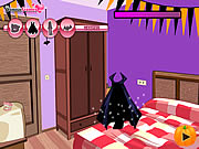 Click to Play Halloween Quest