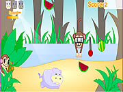 Click to Play Hungry Hippo