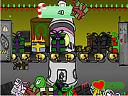 Click to Play Tremclad's Holiday Part Time