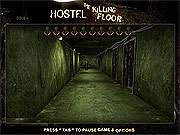 Click to Play Hostel - The Killing Floor