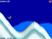 Click to Play PGX Snowboarding