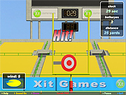 Click to Play 3D Field Goal