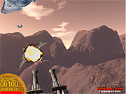 Click to Play Alien Attack