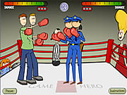 Click to Play Boxing 2 x 2