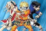 Click to Play Naruto - Shoot the Ninjas