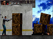 Click to Play Escape from Helltowers