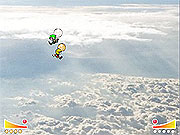 Click to Play Balloon Duel