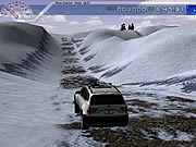 Click to Play BMW X3 Adventure