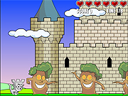 Click to Play Castle Cat