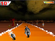 Click to Play Doom Rider