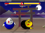 Click to Play Egg Fighter