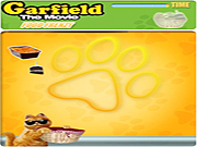 Click to Play Garfield Food Frenzy