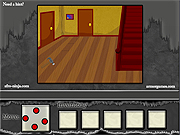 Click to Play Nightmare House