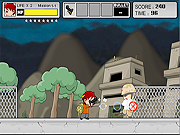 Click to Play Rescue Mission