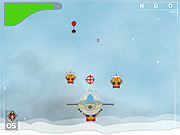 Click to Play Rocket Rush