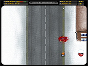 Click to Play Snow Trooper