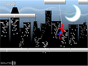 Click to Play Spiderman City Raid