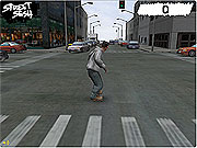 Click to Play Street Sesh