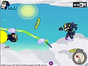 Click to Play Line Runner